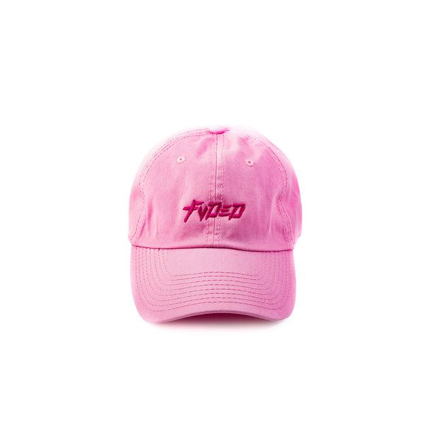 FVDED Pink Daddy Hat