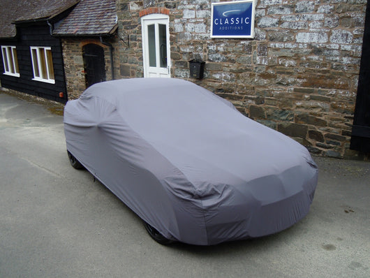 Volkswagen Scirocco Ultimate Outdoor Car Cover