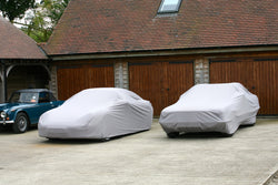 Land Rover Evoque Ultimate Outdoor Car Cover