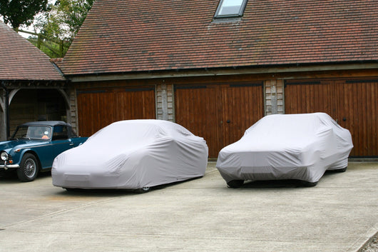 Range Rover Evoque Ultimate Outdoor Car Cover