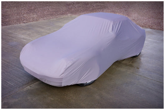 Abarth 500 Ultimate Outdoor Car Cover