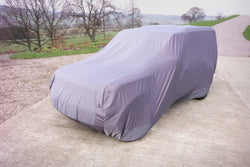 Land Rover Discovery Ultimate Outdoor Car Cover