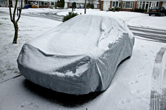 Audi A1 Lightweight Breathable Outdoor Car Cover