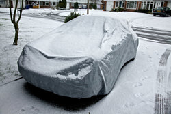 Saab 9-3 Lightweight Breathable Outdoor Car Cover