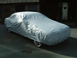 BMW Z8 Lightweight Breathable Outdoor Car Cover