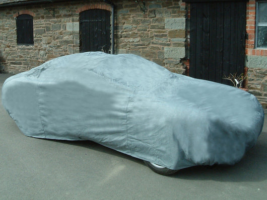MG TC Lightweight Breathable Outdoor Car Cover