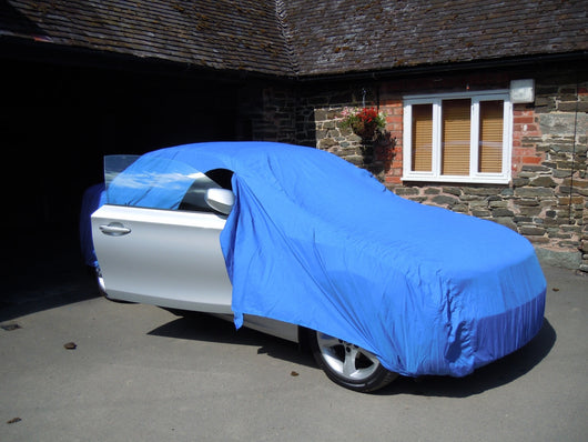 Nissan Micra Soft Indoor Car Cover