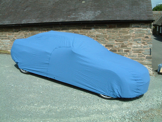 Saab 9-3  Soft Indoor Car Cover