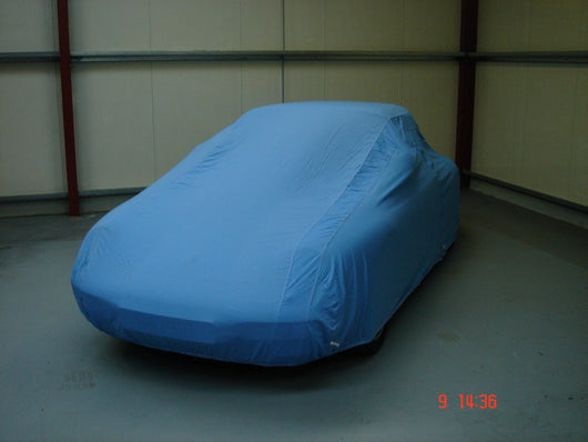 Honda Jazz Soft Indoor Car Cover