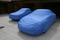 Vauxhall Astra Soft Indoor Car Cover