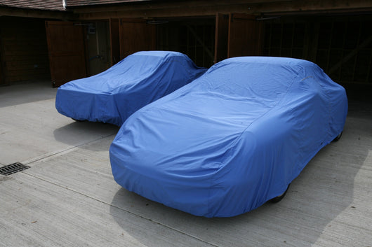 Fiat 500 Soft Indoor Car Cover