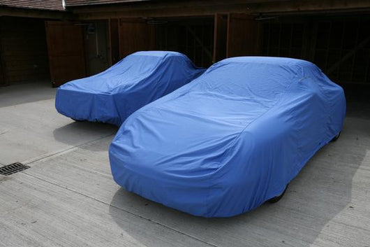 Mercedes Benz C-Class Soft Indoor Car Cover