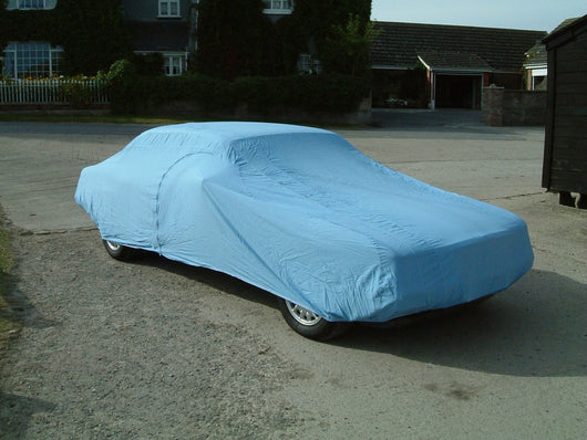 MG TC Soft Indoor Car Cover