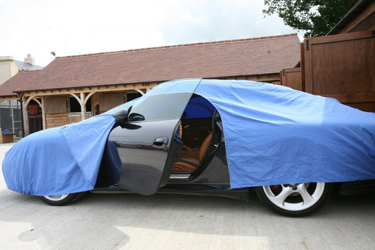 MG T-Type Soft Indoor Car Cover