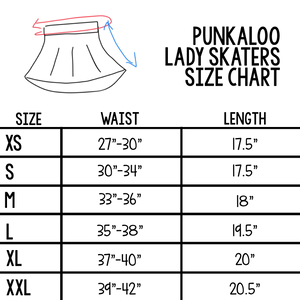 Alice LADY Skater Skirt
