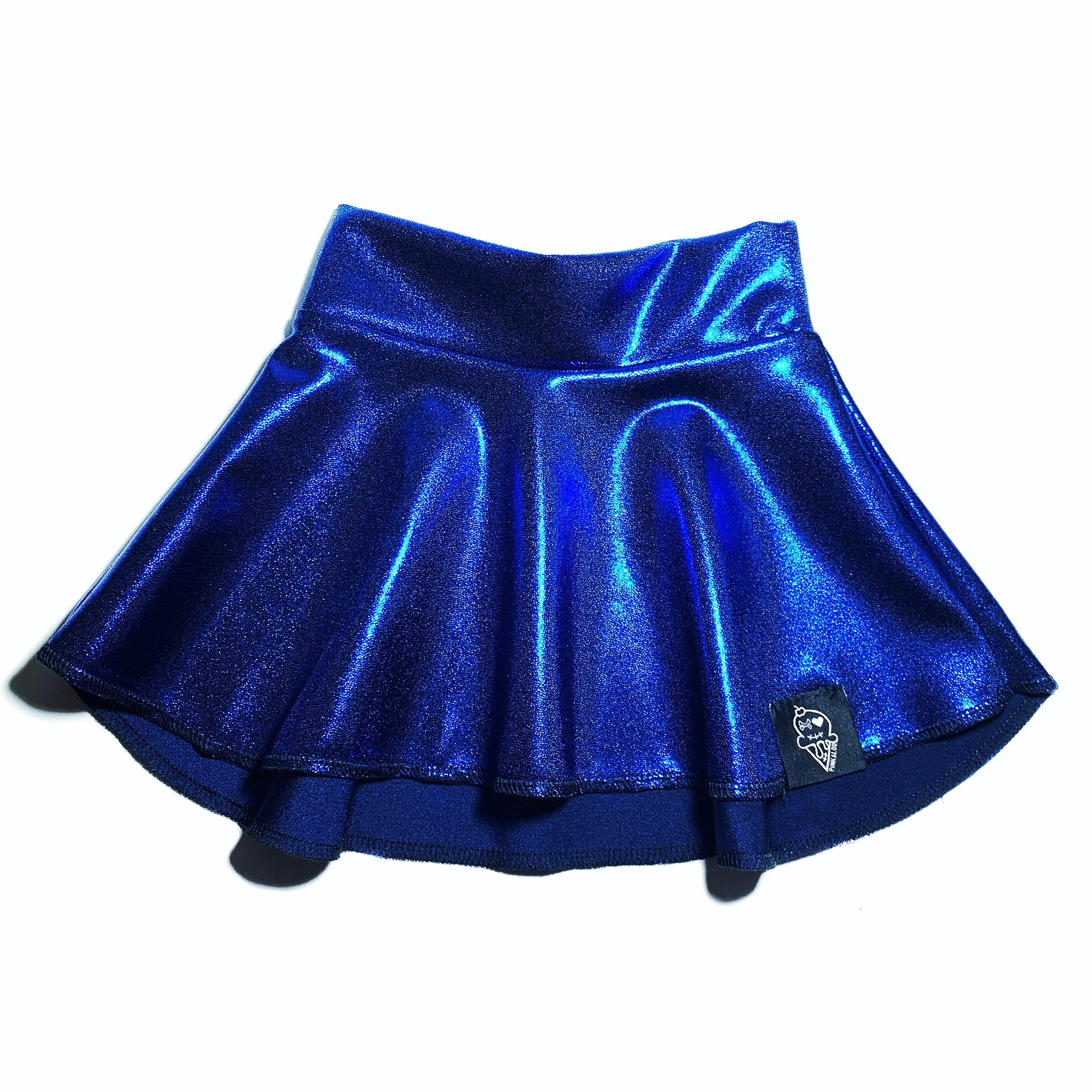 Midnight Skater Skirt