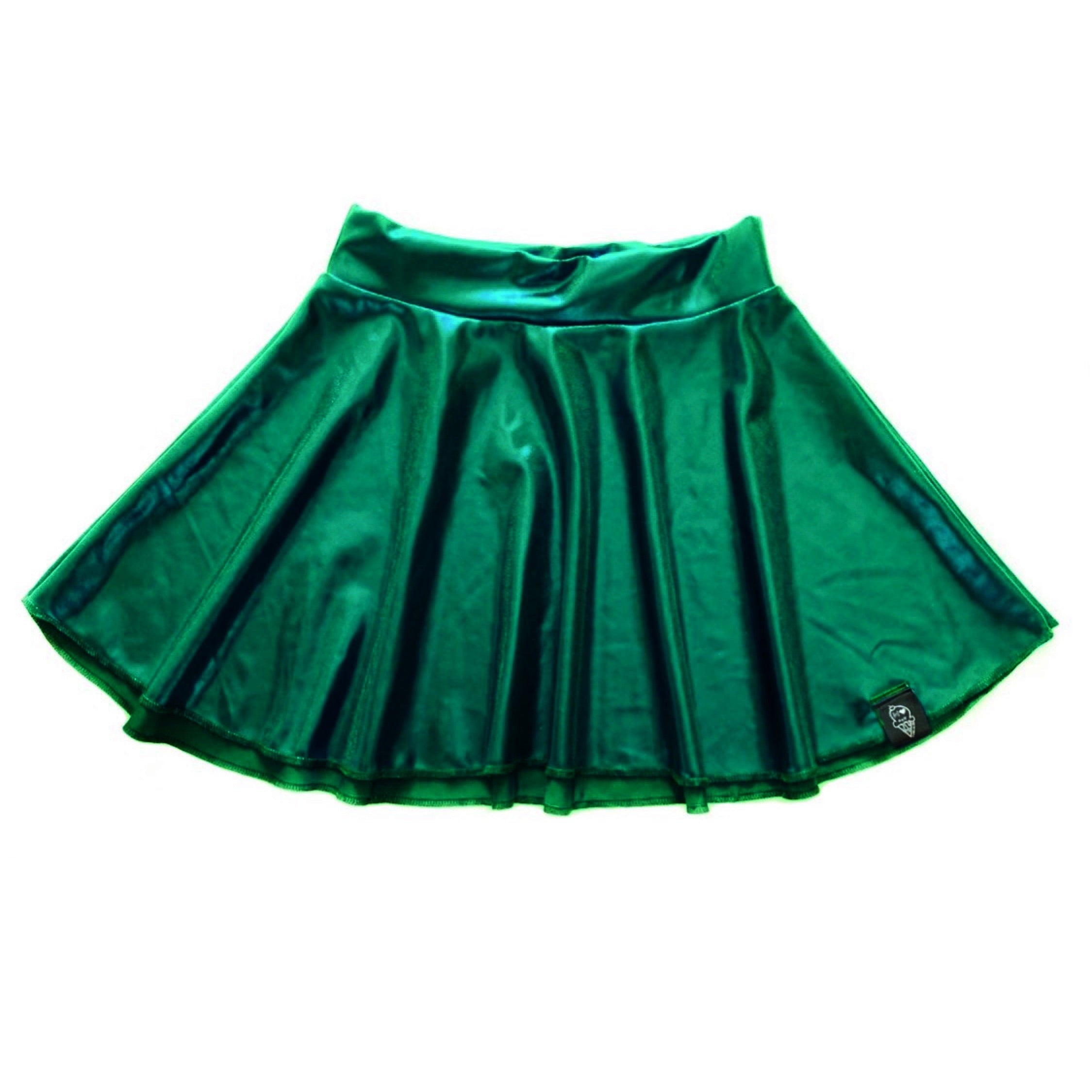 Lucky LADY Skater Skirt