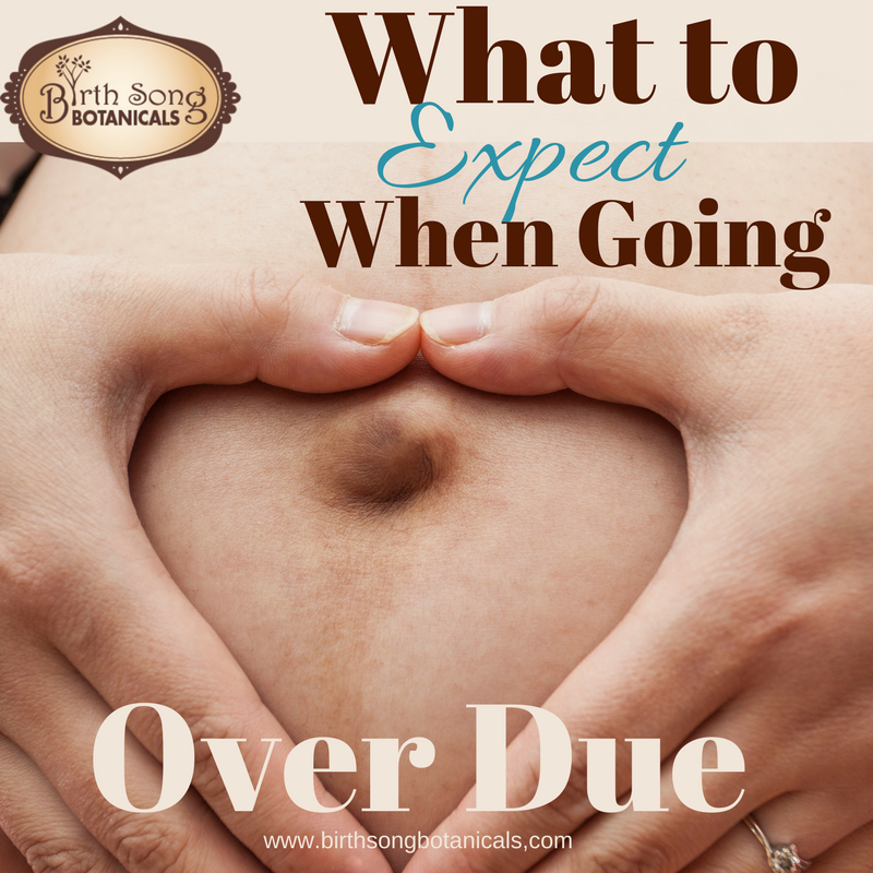 What to Expect When Going Overdue