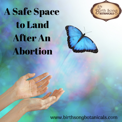 A Safe Place To Land After An Abortion