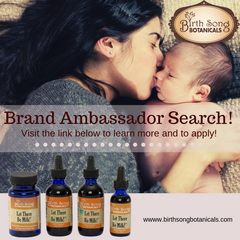 Are You Our Next Brand Ambassador?