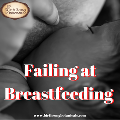 How Failing at Breastfeeding Was The Best Thing That Ever Happened To Me!