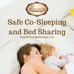 Safe Co-Sleeping and Bed Sharing
