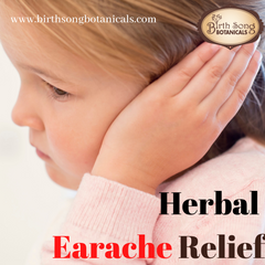 Herbal Earache Relief- Video Series