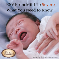 RSV From Mild to Severe What You Need to Know