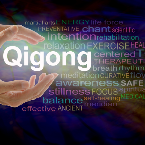 qigong with maria