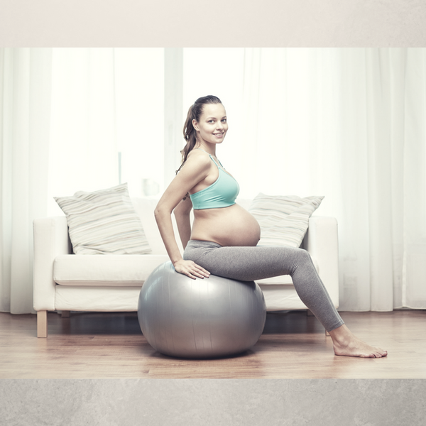 Healthy Fit Pregnancy