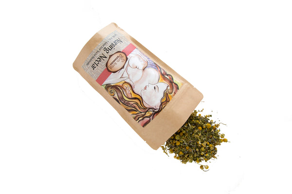 Nursing Nectar Loose Leaf Tea