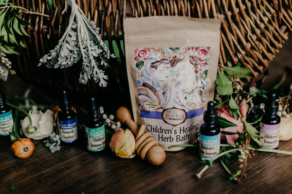 Where to Buy Birth Song Botanicals Products