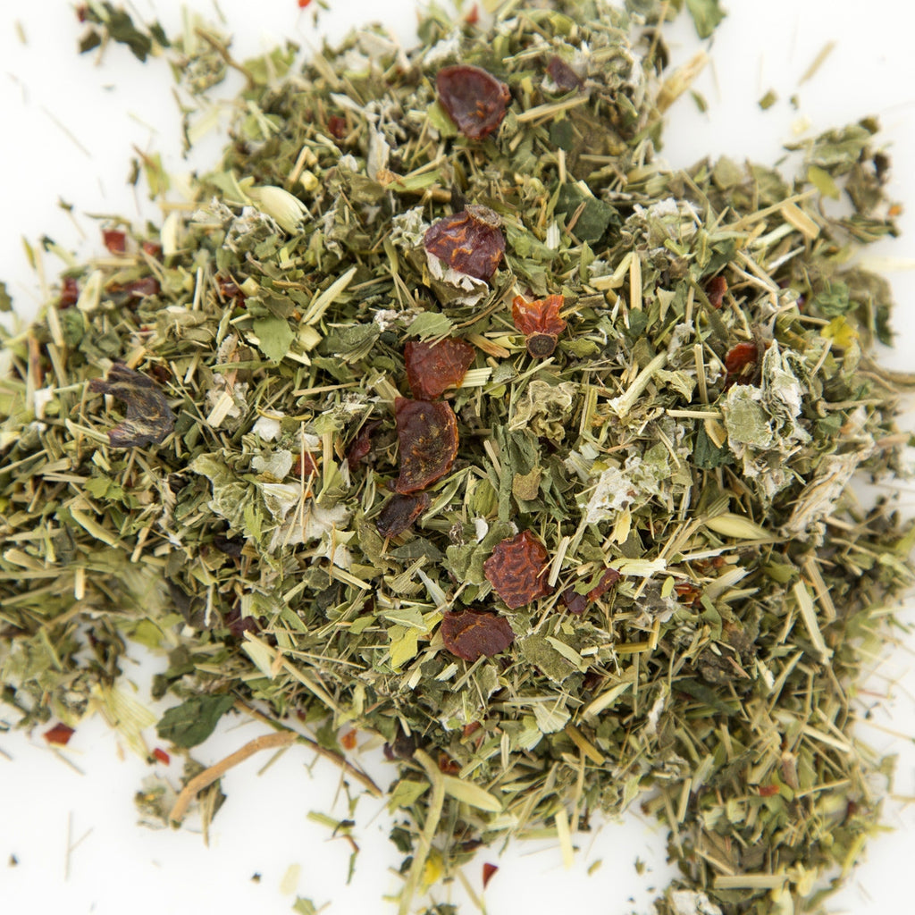 Lady In Waiting- Bulk Tea 16 oz
