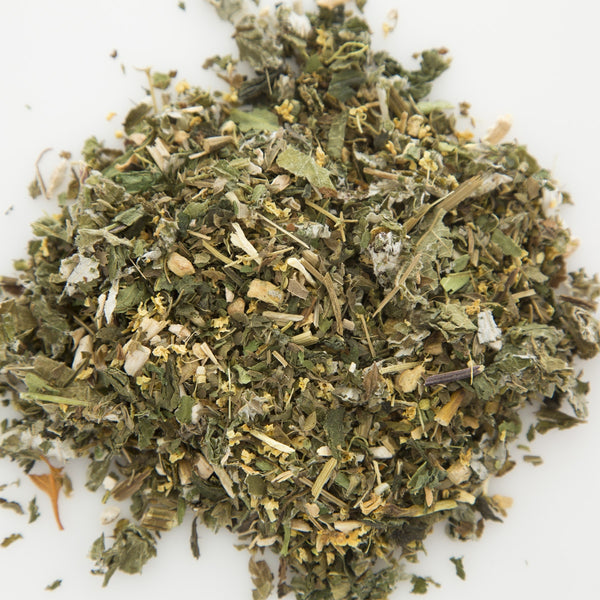 Allergy Relief Tea- Bulk 8 oz