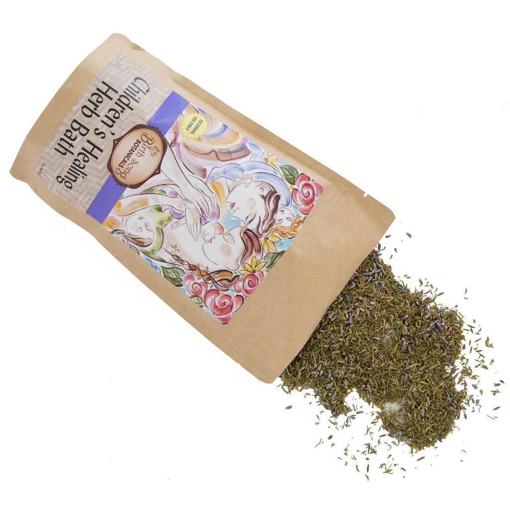Herbs lung congestion