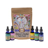 Children's Herbal Kit for Colds and Flu