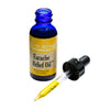 Earache Relief Oil with Garlic and Mullein Flower dropper