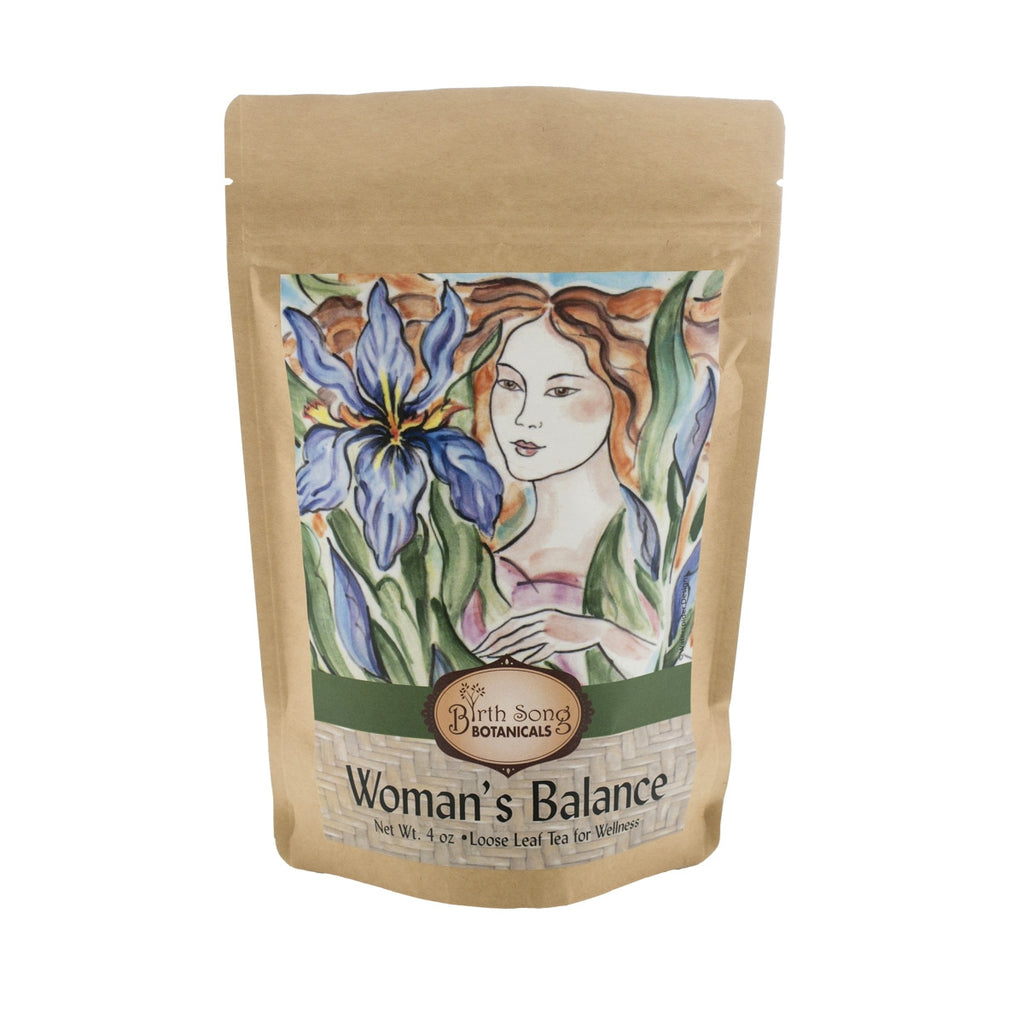 Self Care Gift Set for Women woman's balance with ashwagandha