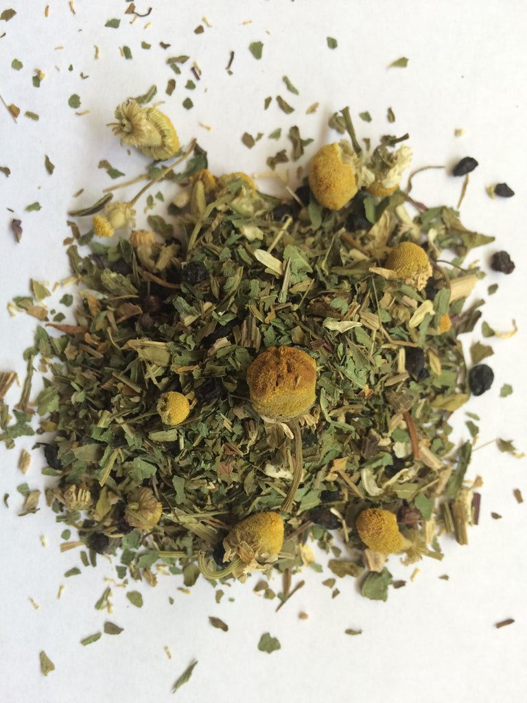 Immune Tea- Bulk 16 oz