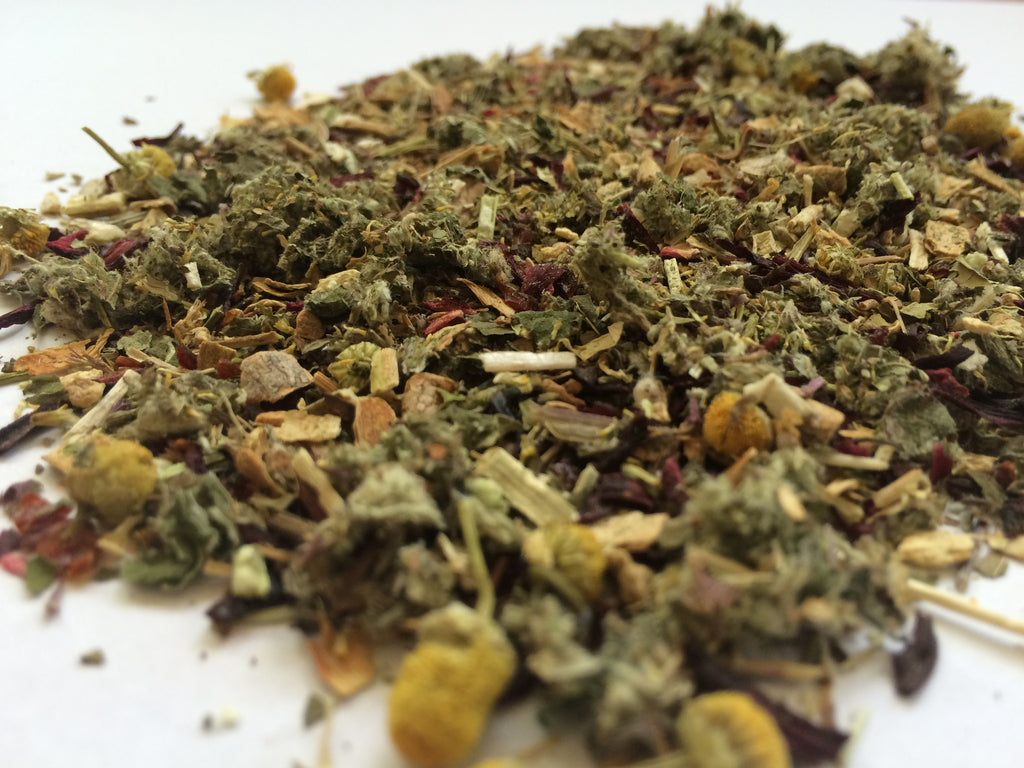 Moon Cycle Tea- Bulk 8 oz