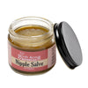Organic Herbal Nipple Salve for Breastfeeding and Pumping Moms
