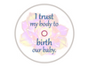 Birth Affirmation Cards