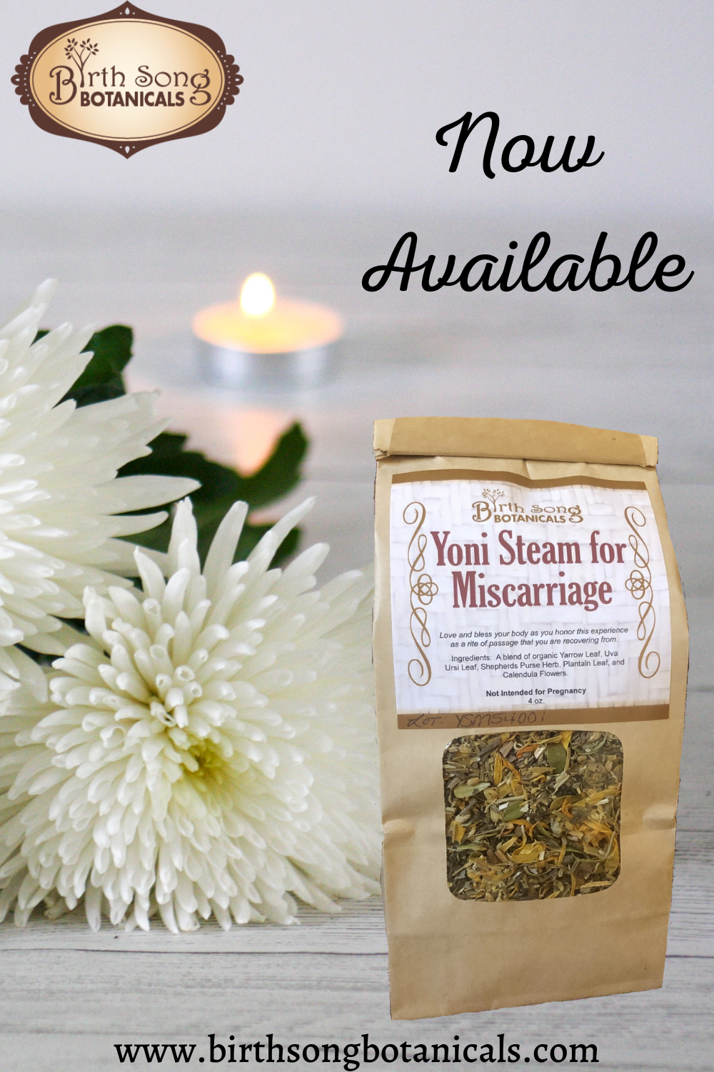 yoni steam for miscarriage