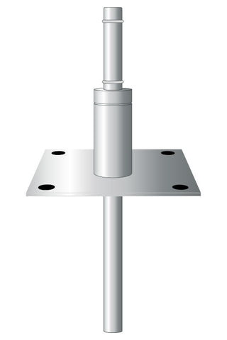 InGround Mount. Member Price: