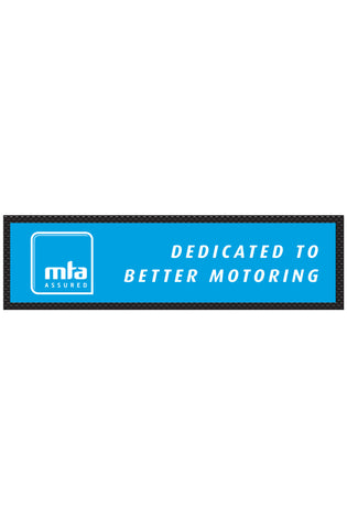 MTA Counter Mat. Member Price: