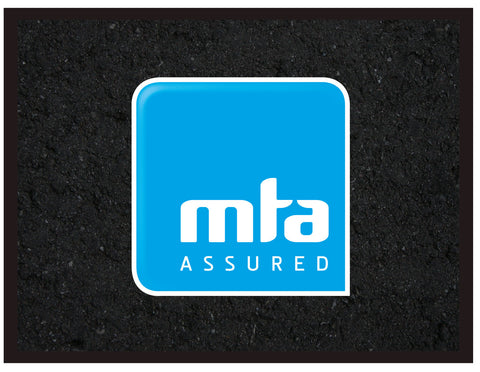 MTA Branded Floor Mat. Member Price: