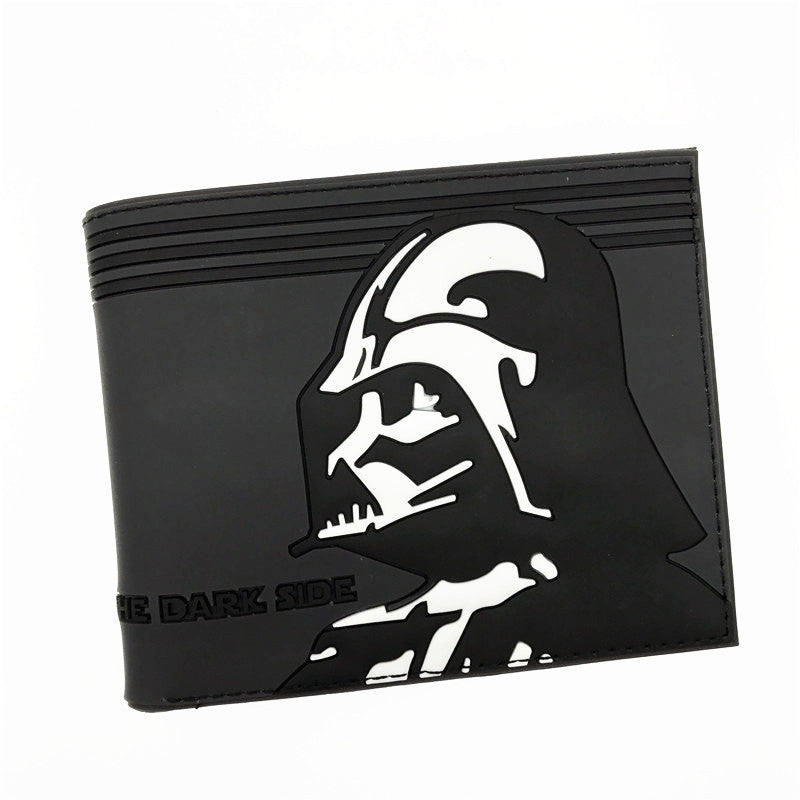 Custom Tv Comic Character Wallets