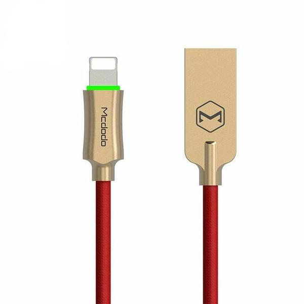 McDodo Lightning Rapid Charging Cable - iPhone/iPad/iPod⚡⚡