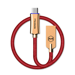 McDodo Rapid Charging Cable - Type C