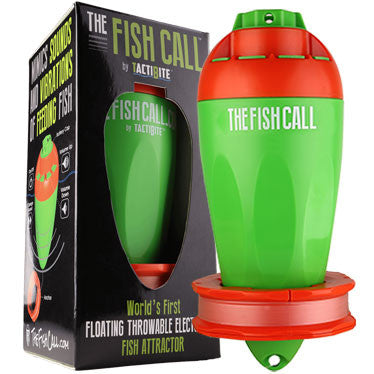 Electronic Fish Attractor - Catch More Fish!